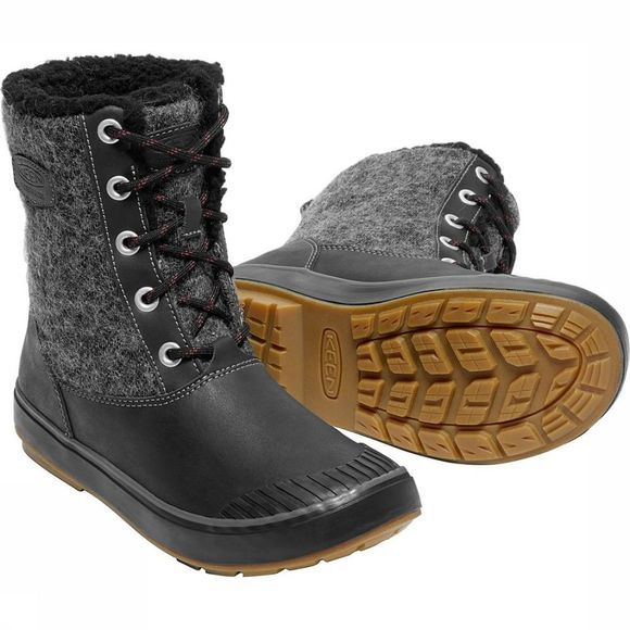 Winterschoen Elsa Boot WP