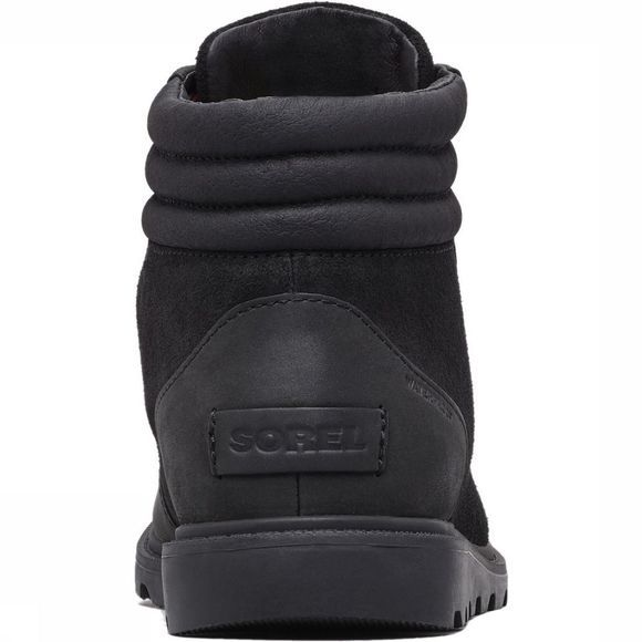 Sorel Winter Boot Ainsley Conquest black