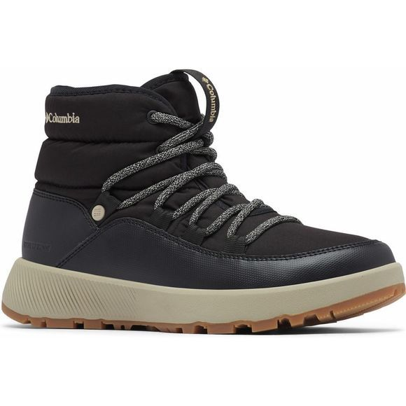Columbia Winter Boot Slopeside Village Omni-Heat Mid black