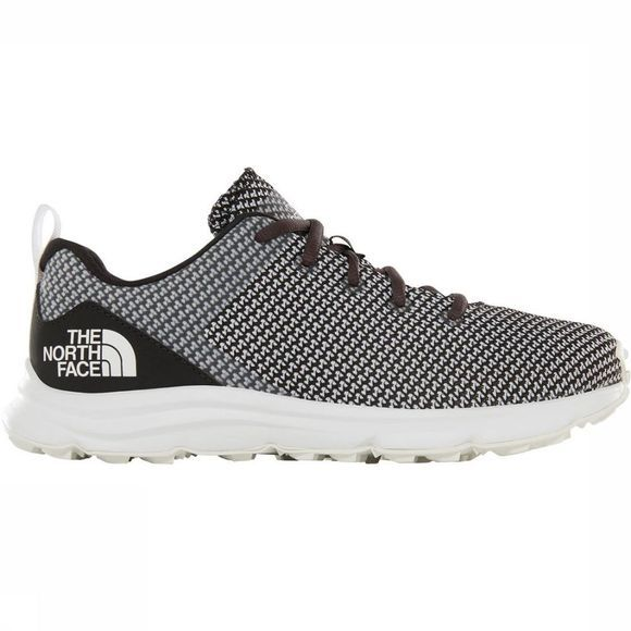 The North Face Schoen Sestriere Wit/Zwart