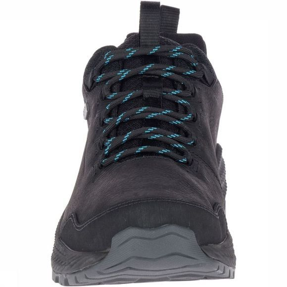 Merrell Shoe Forestbound Wp black