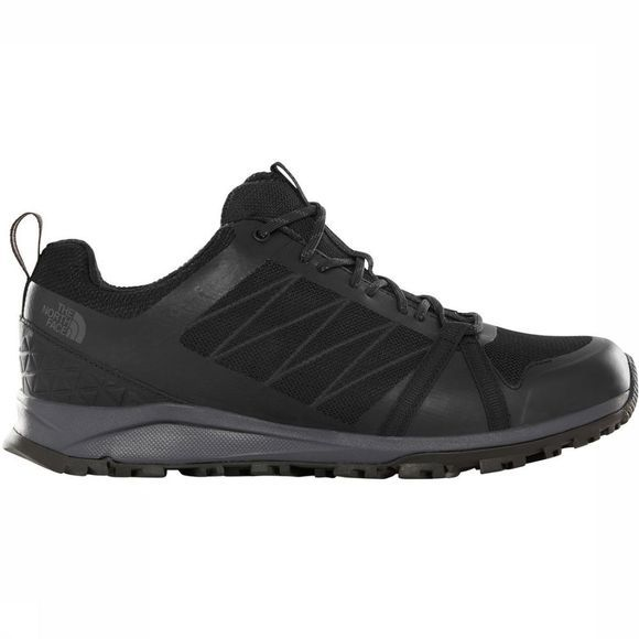 The North Face Schoen Litewave Fp Gore-Tex II Zwart