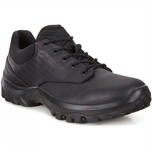 Ecco Chaussure Prof Low TF Noir