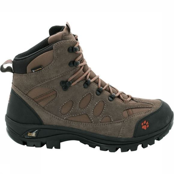 Chaussure All Terrain 7 Texapore Mid