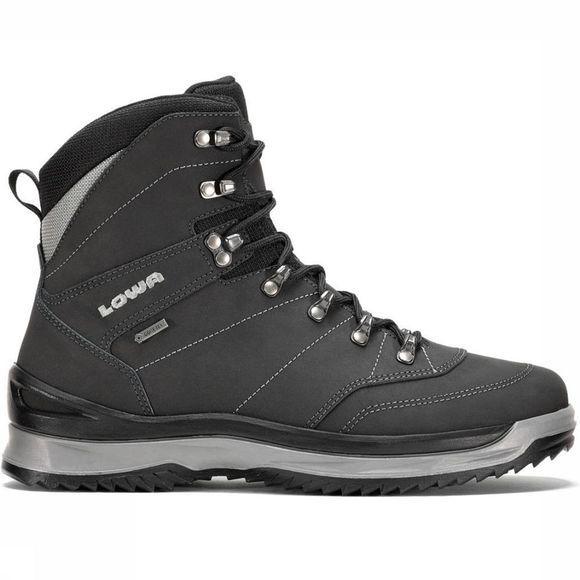 Gore-tex Chaussures Iowa Sedrun Mi Ups - Noir YIFYk0I1