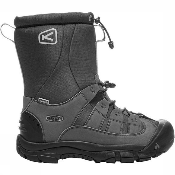 Keen Winter Boot Winterport Ii black/dark grey
