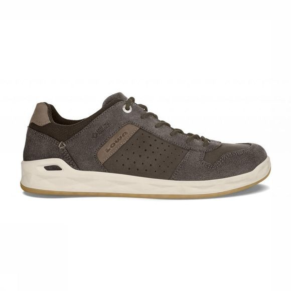 Lowa Shoe San Diego Gore-Tex dark brown