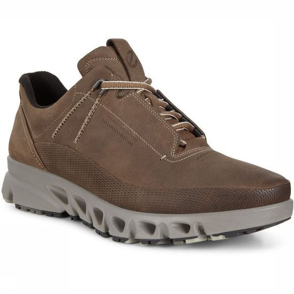 Ecco Chaussure Multi Vent Gore-Tex Surround Brun moyen