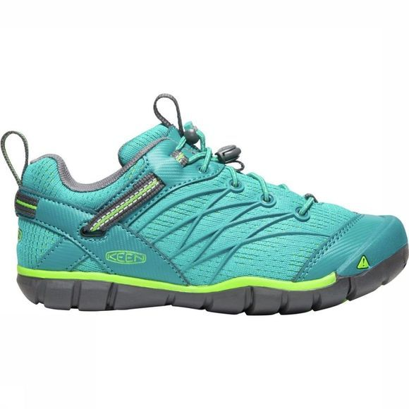 Keen Shoe Chandler CNX blue/green