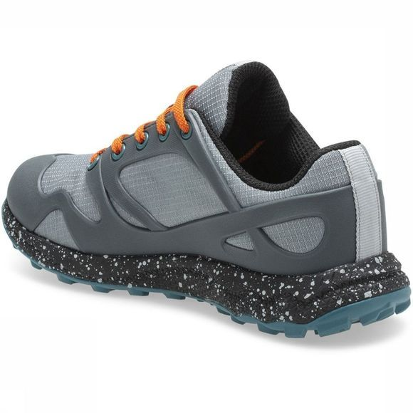 Merrell Chaussure Altalight Gris Moyen/Orange