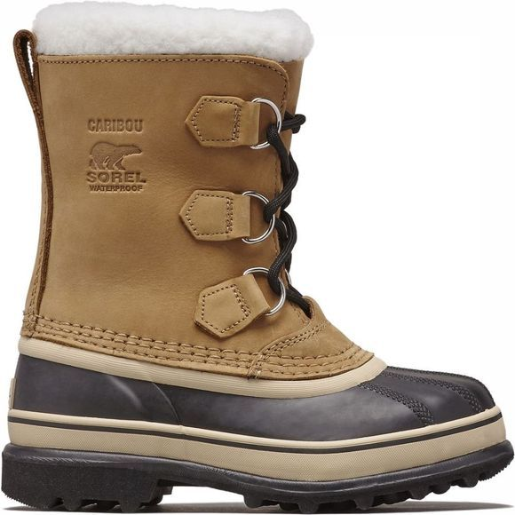 Sorel Winter Boot Caribou camel