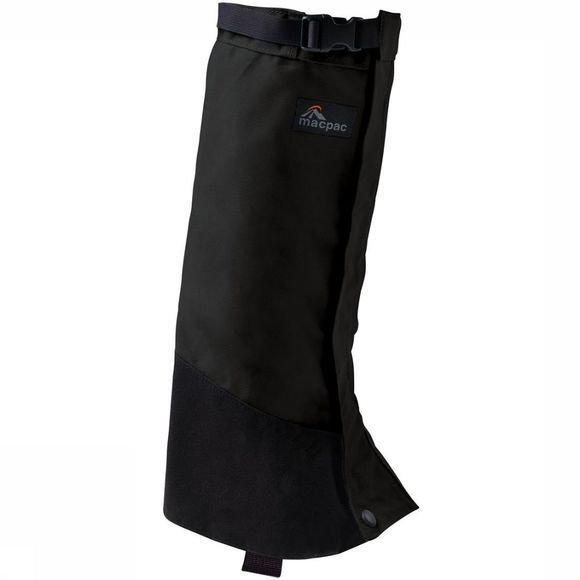 Divers Cascade Gaiter With Straps