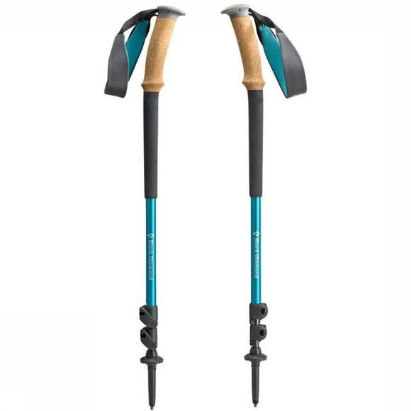 Black Diamond Walking Pole Trail Ergo Cork Women No Colour