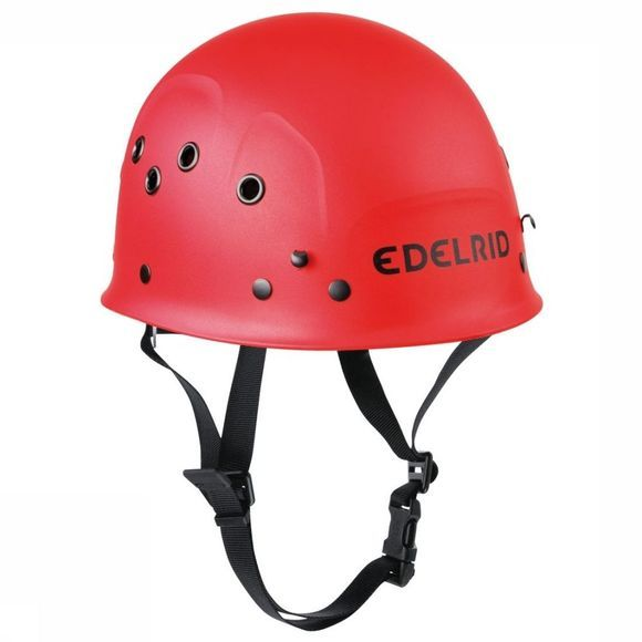 Edelrid Casque Ultralight Junior Rouge