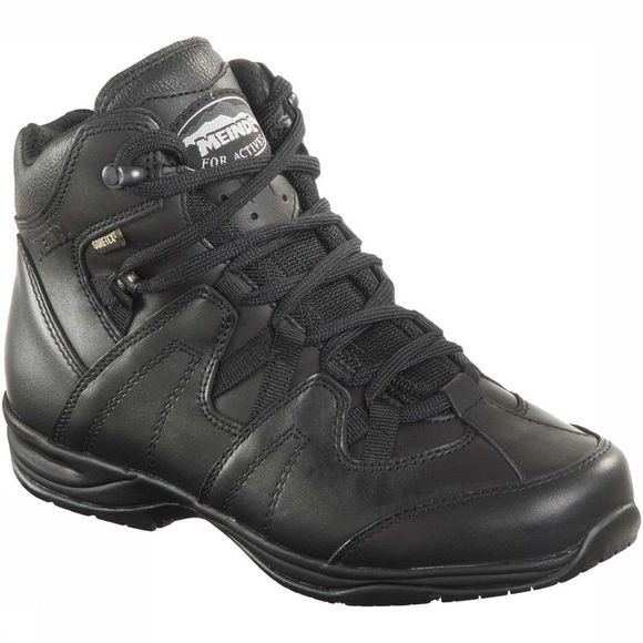 Meindl Police Trek Lady black