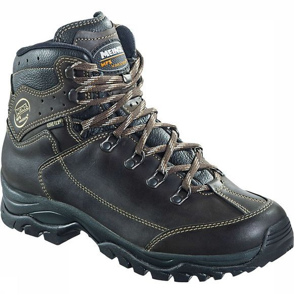 Meindl Shoe Vakuum Ultra Gore-Tex dark brown