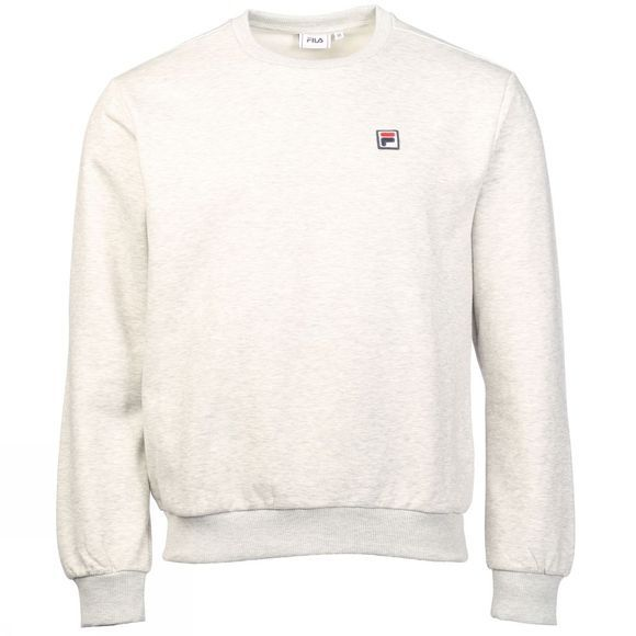Fila Pullover Hector Cn Light Grey Mixture
