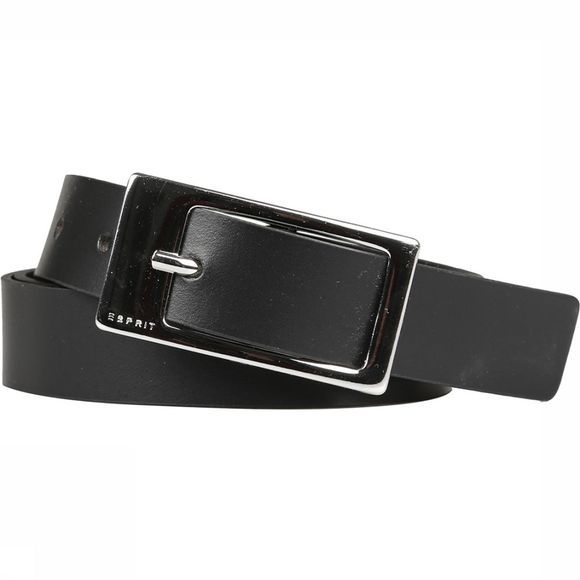 Esprit Belt 993Ea1S900 black