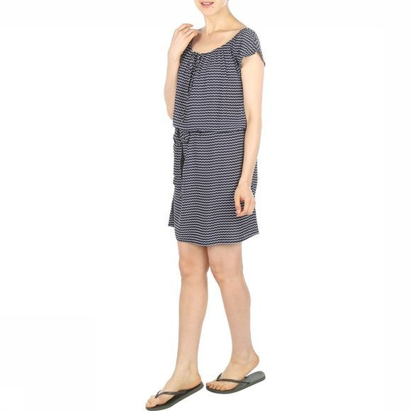 Dress Estero Beachtunic Round Neck