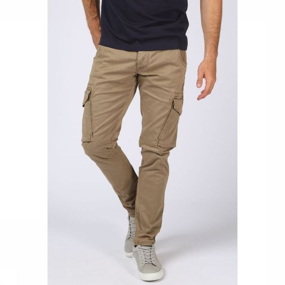 Camel Active Trousers 476555 8930 sand