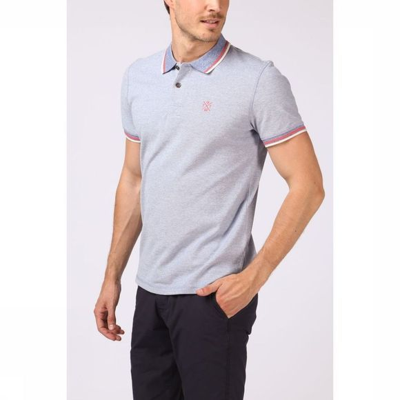 Tom Tailor Polo 15550260010 Lichtblauw