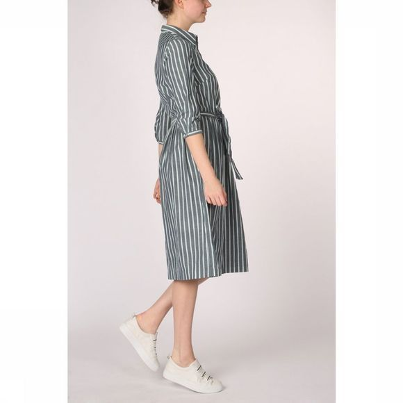 Esprit Dress 039Ee1E014 mid grey/mid green