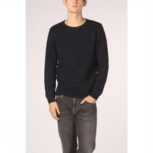 Tom Tailor Pullover 1013278 dark blue