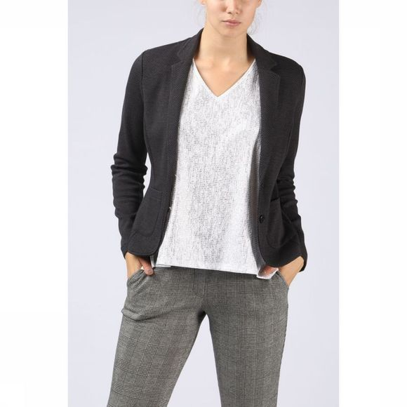 Tom Tailor Blazer 39551050970 black