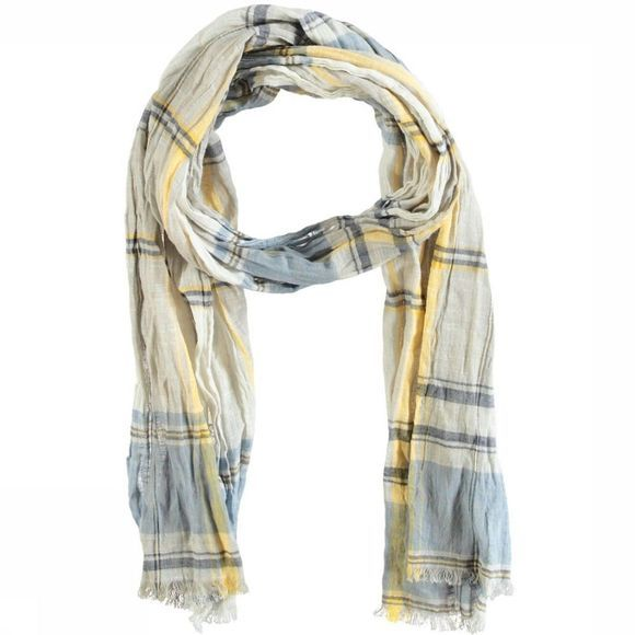 Camel Active Scarf 4071101V11 off white/Assortment