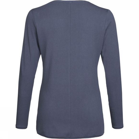 T-Shirt Long Sleeve Jersey With Rib