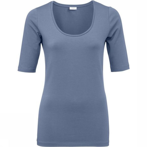 T-Shirt Basic Round Neck