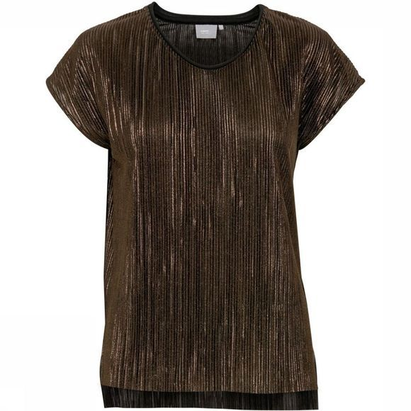 B.Young T-Shirt Pareen Goud