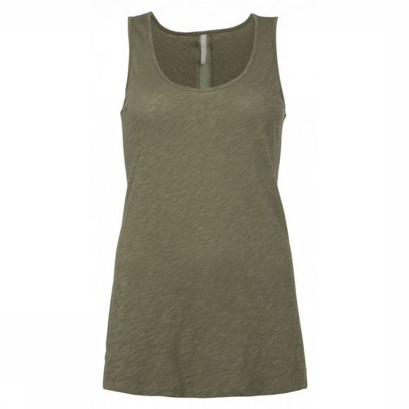 T-Shirt Jersey Singlet W Backdetail