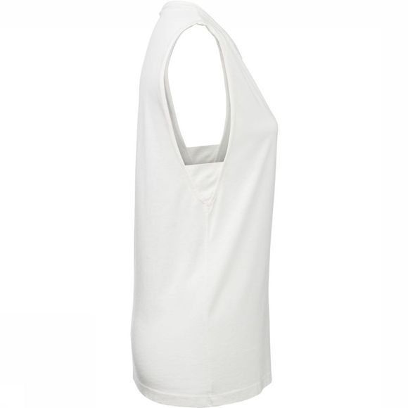 T-Shirt Sleeveless W. Collar