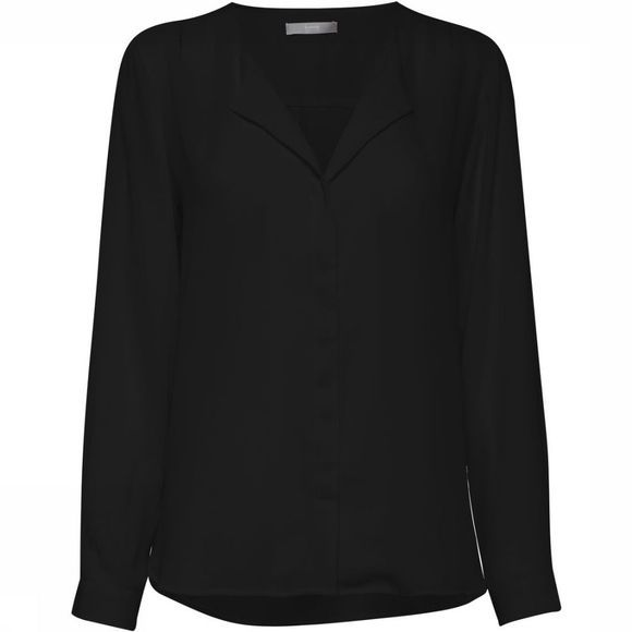 B.Young Blouse Hialice Noir