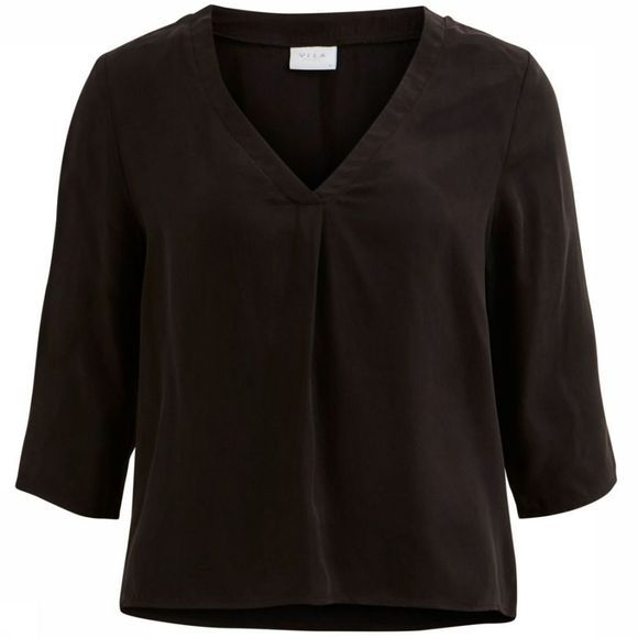 Blouse Viraf 3/4 V Neck