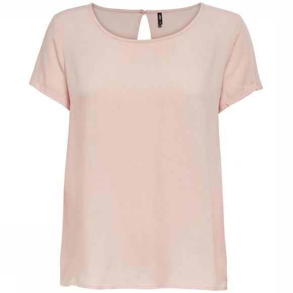 Only Shirt First Ss light pink