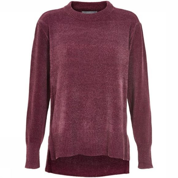B.Young Pullover Naba Bordeaux
