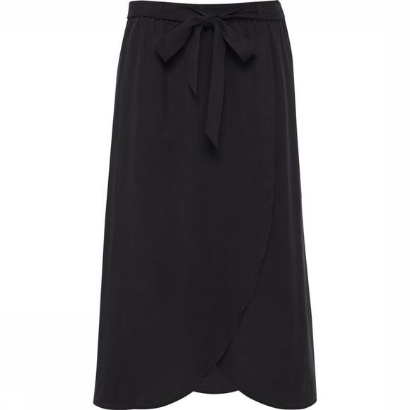 B.Young Skirt Byinga black