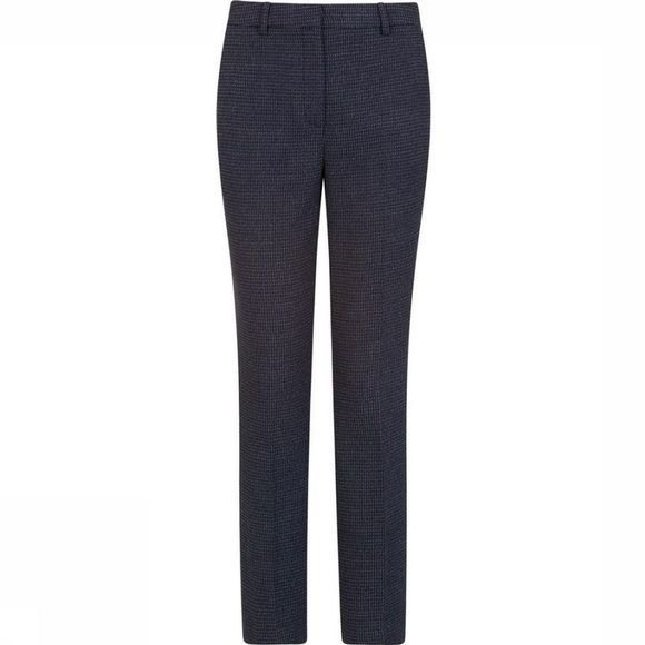 CKS Women TROUSERS CKSD TMEINA dark blue