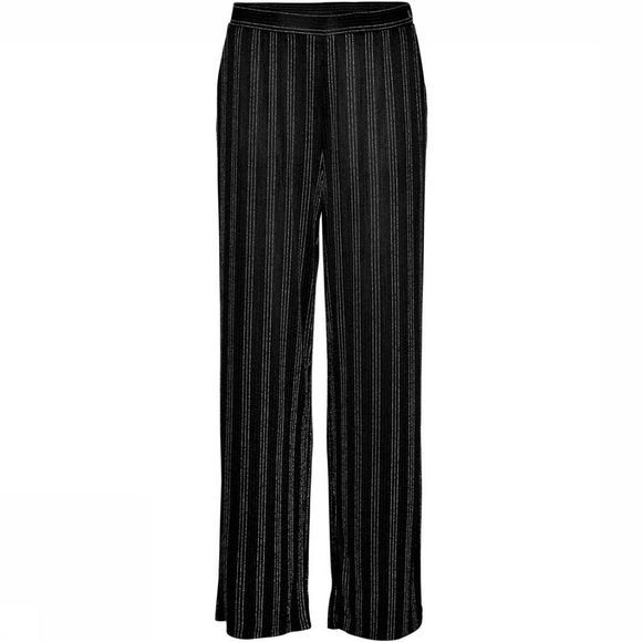 Numph Trousers Nugunvarit black