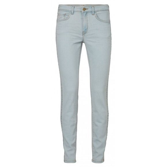 Jeans Skinny Two Tones