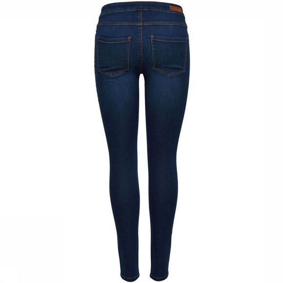 Only Jeans 15159251 Donkerblauw