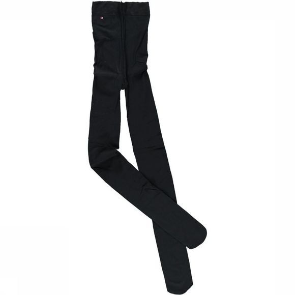 Tommy Hilfiger Socks Tights 413023001 black