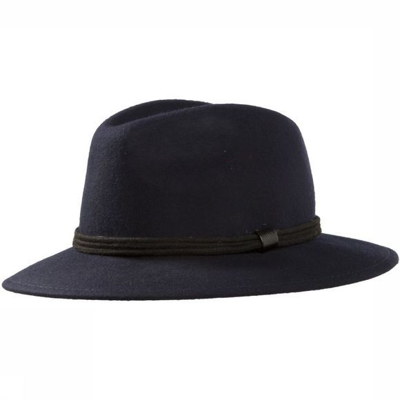Hoed Felt Hat With Robe