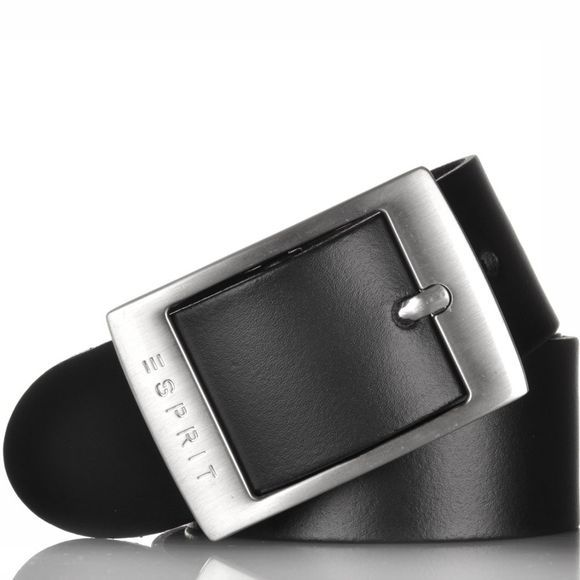 Esprit Belt 993Ea1S902 black