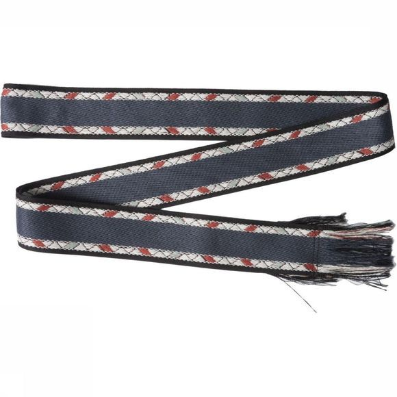Belt Woven Cotton Solid