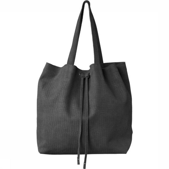 Tas Leather Shopper