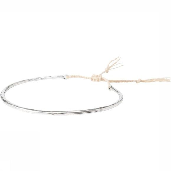 Armband Fine With Suede Strap