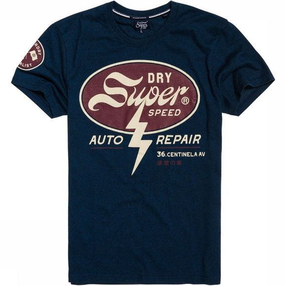 T-Shirt House Of Speed